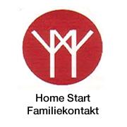 Home Start Familiekontakt