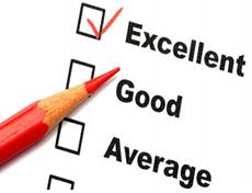 Measuring qualitative changes